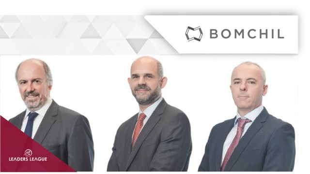 Bomchil Adds Three Partners