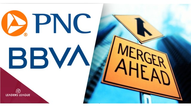PNC buys BBVA's US arm for $11.6bn