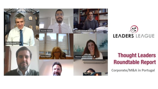 Thought Leaders Roundtable Report: Corporate/M&A in Portugal