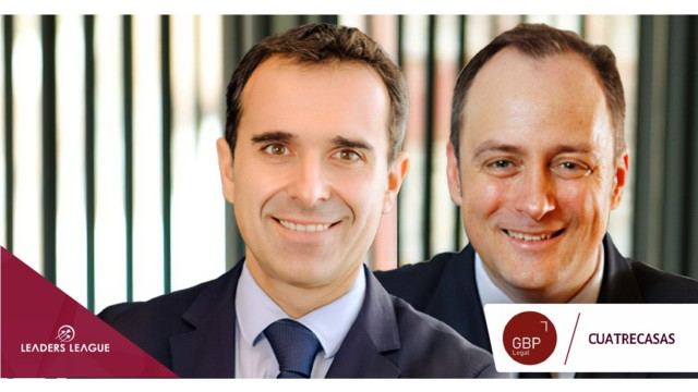 Spain´s Cuatrecasas integrates GBP Legal