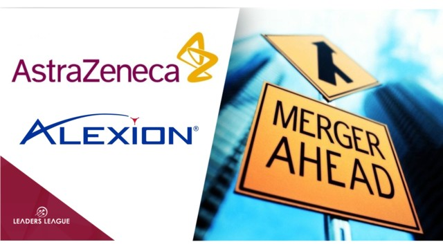 AstraZeneca buys Alexion Pharmaceuticals for $39bn