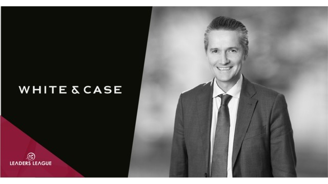 Interview with Thierry Bosly - Partner and Head (White & Case)