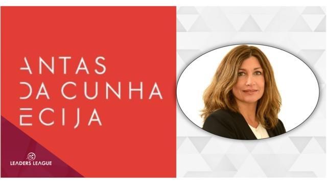 Antas da Cunha ECIJA hires partner from PLMJ