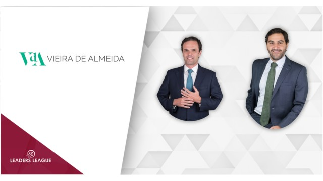Portugal´s VdA promotes two new partners