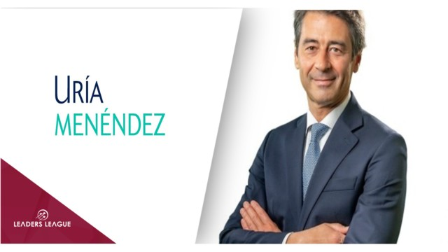 Spain´s Uría Menéndez appoints new head of tax and labor
