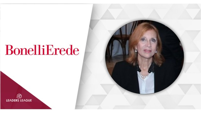 Marina Tavassi joins BonelliErede as of counsel