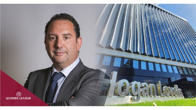 Hogan Lovells Spain hires Gonzalo Ardila from Gómez-Acebo & Pombo