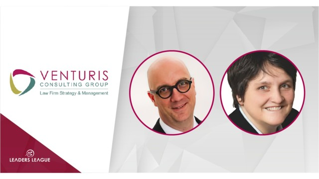 Venturis: cutting edge international services in growth strategy for Law Firms