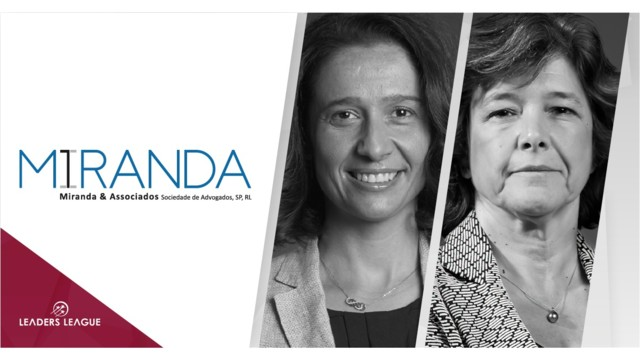 """Rita Correia & Ana Pinelas Pinto: """"Investment in Africa is diversifying"""""""