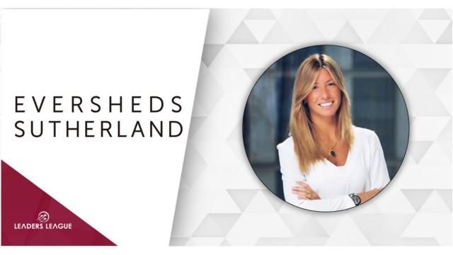 Eversheds Sutherland promotes new partner in Spain
