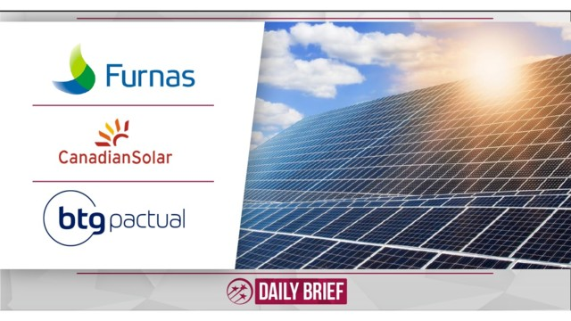 Trench Rossi Watanabe Assists Canadian Solar in Major Power Deals