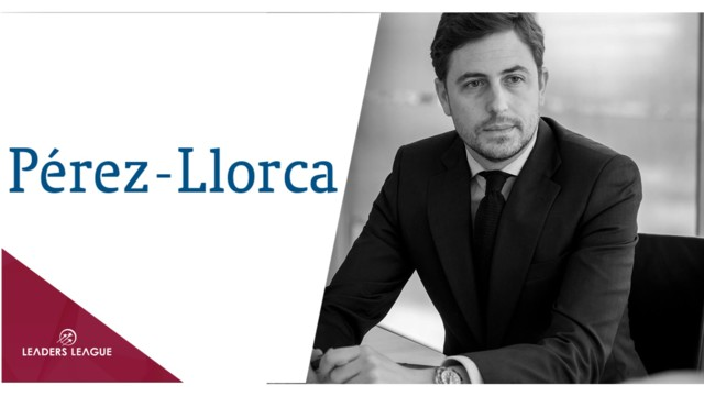 Pérez-Llorca appoints new head for the New York office