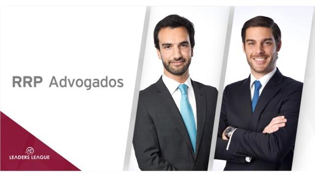 Manuel Cordeiro Ferreira and Rodrigo Nogueira, RRP Advogados: 'Investors are targeting Portuguese utilities'