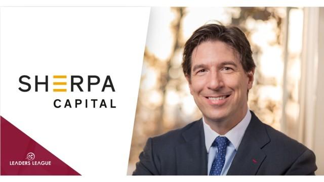 Eduardo Navarro, CEO of Sherpa Capital: 'We want to transform companies strategically and operationally'