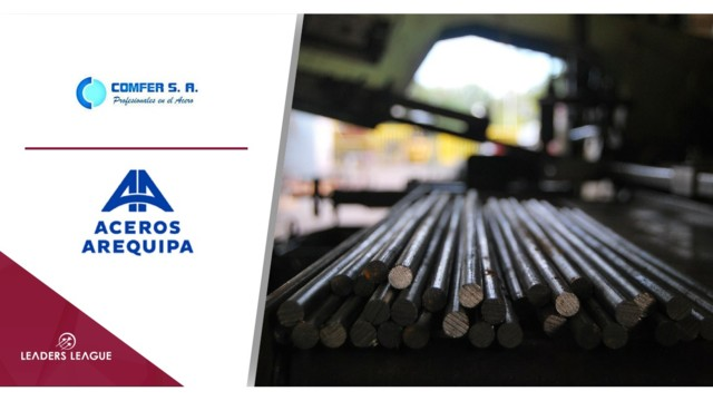 Peruvian steelmaker Aceros Arequipa continues expansion with Comfer buyout