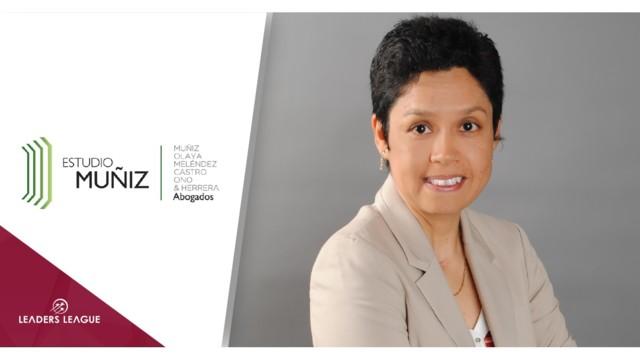 Estudio Muñiz welcomes new partner