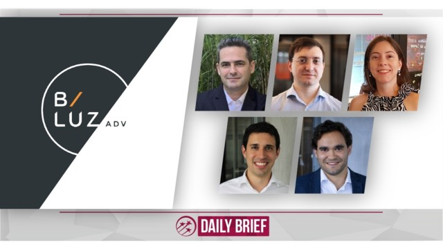 Baptista Luz Advogados Appoints New Partners and Technical Directors