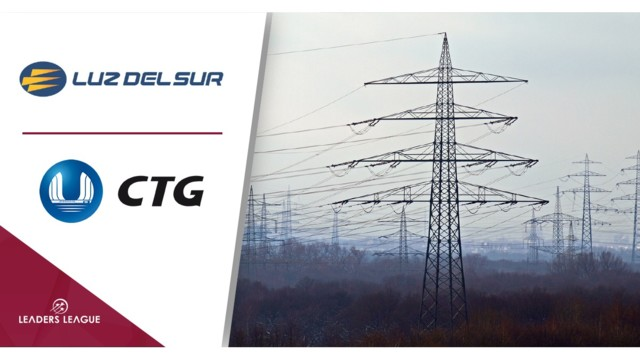 China Three Gorges purchases additional stake in Peru's Luz del Sur