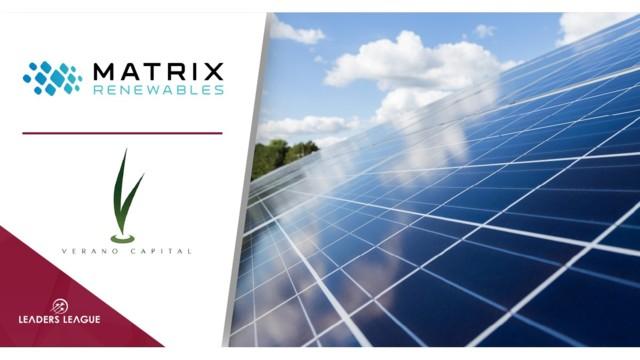 Spain's Matrix Renewables acquires Chile solar portfolio