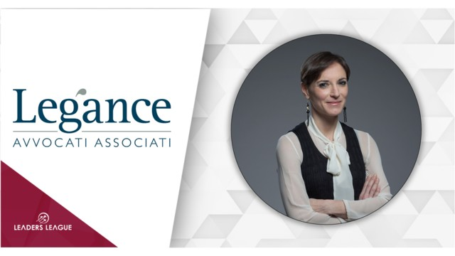 """Cecilia Carrara: """"We understand the specific needs and legal culture of German clients"""""""