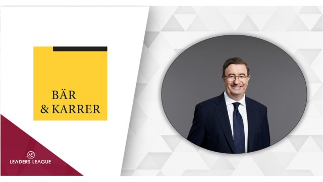 "Pierre-Yves Gunter: ""Arbitral institutions mustn't forget the importance of the arbitrators"""