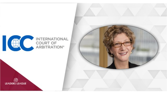 """Claudia Salomon: """"Predictive justice will be an element of decision-making in arbitration"""""""