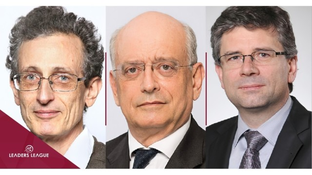Say hello to Santarelli Group, a new French IP super-firm