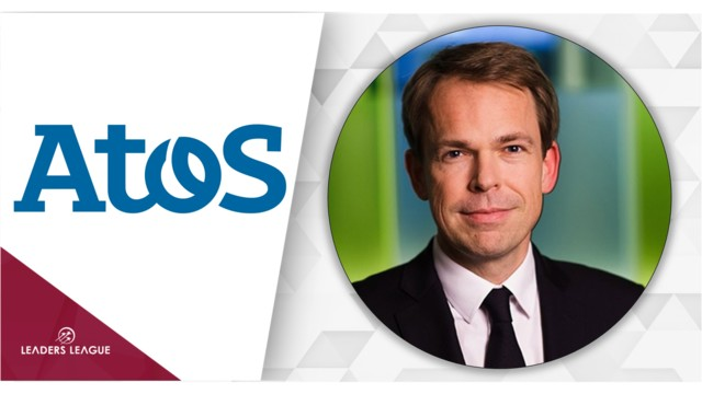 """Alexandre Menais: """"At Atos, there is a hierarchy of responsibility, not a hierarchy of opinion"""""""