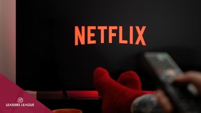 Netflix: California Streaming