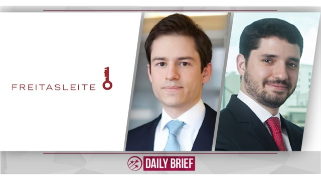 Freitas, Leite e Avvad Advogados Announces Two New Partners