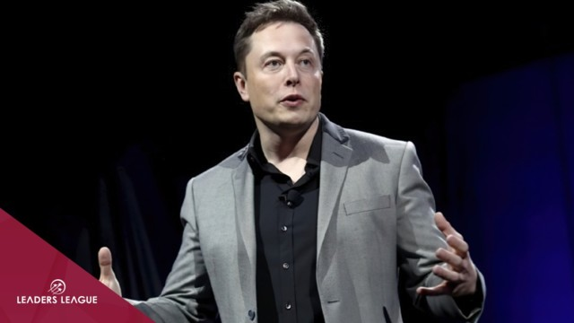 Elon Musk: Rocketman