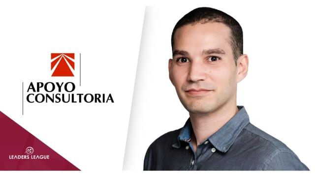APOYO Consultoría adds new senior associate