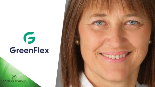 """Marie-Sylvie Bertail (Greenflex): """"Getting rid of carbon emissions requires immense energy efficiency expertise"""""""