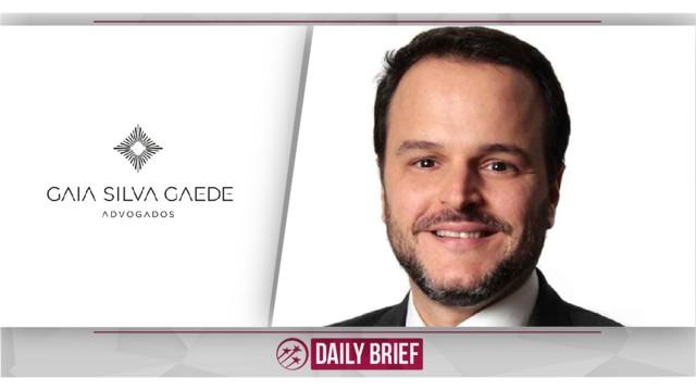 Gaia Silva Gaede Advogados Announces New Partner