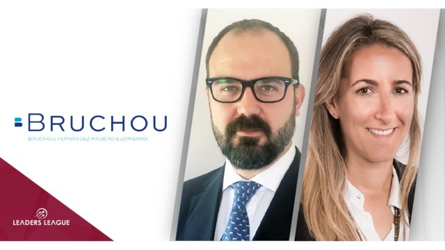 Bruchou promotes two career associates to partners