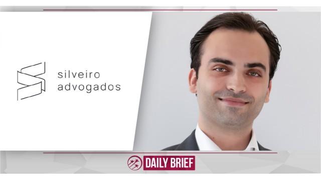 Daniel Raupp Joins Silveiro Advogados