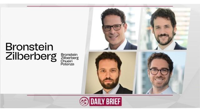 Venture Capital Powerhouse Bronstein, Zilberberg, Chueiri & Potenza Opens Doors