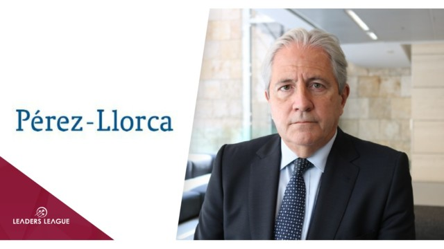 Pérez-Llorca hires senior judge as tax practice of counsel