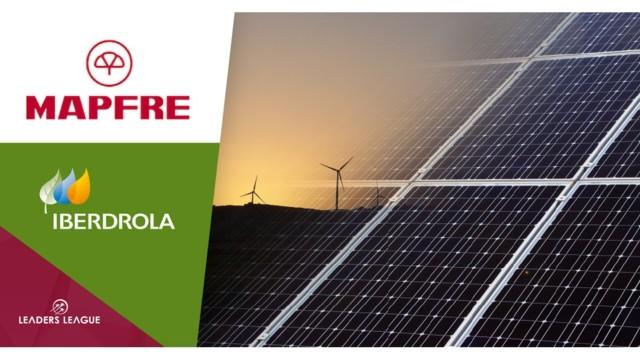 Mapfre strikes up strategic alliance with Iberdrola