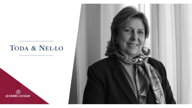 Spain's Toda & Nel-lo adds new partner to lead its tax practice