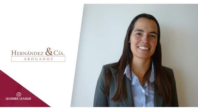 Peru's Hernández & Cía adds arbitration partner