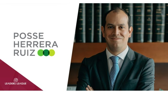 Posse Herrera Abogados welcomes new dispute resolution partner