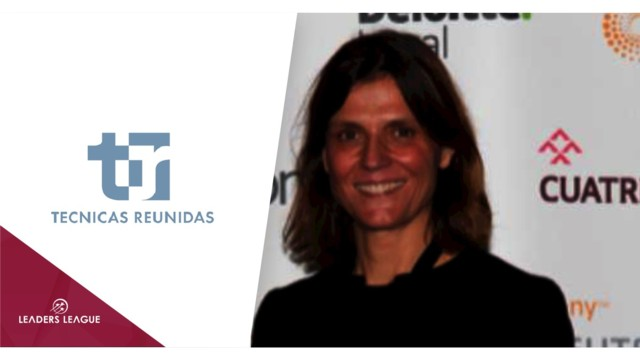 Técnicas Reunidas names new head of arbitration