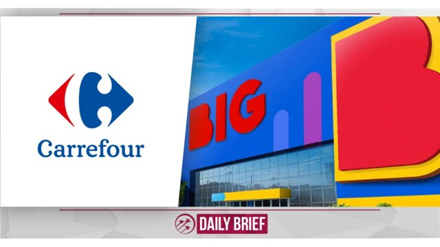 Carrefour Announces Acquisition of Grupo Big for R$ 7.5 Billion