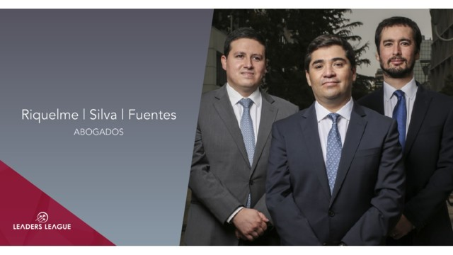 Chilean law firm Riquelme Silva & Fuentes launches