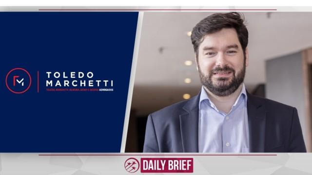 Toledo Marchetti Unveils New Equity Partner