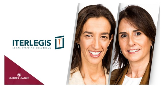 "María Burgos and Marta del Coto: ""We are a boutique headhunting firm, exclusively focused on legal and tax profiles"""