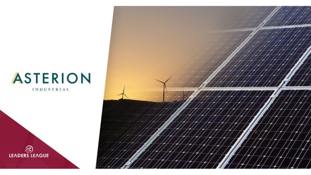 Asterion to create electric power portfolio with €1.5 billion investment
