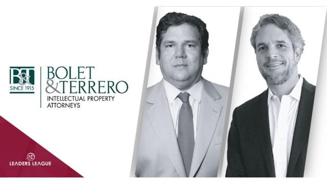 Venezuela's Bolet & Terrero adds two partners