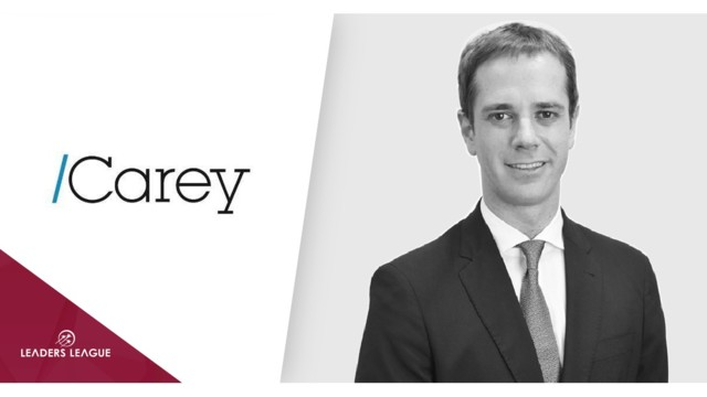 Carey appoints new tax partner